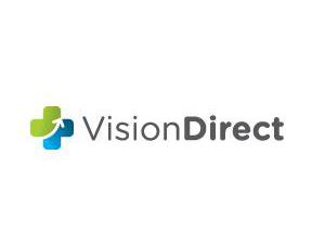Codice promozionale VisionDirect