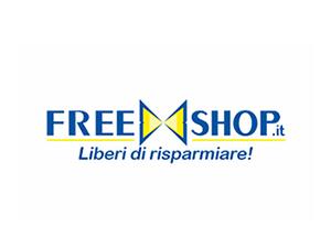 Codice promozionale Freeshop