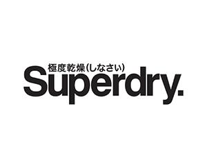 Codice promozionale Superdry