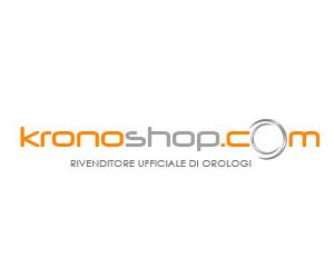 Codice promozionale Kronoshop