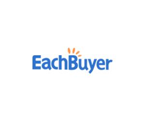 Codice promozionale EachBuyer
