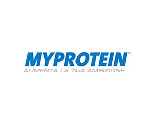 Codice promozionale MyProtein