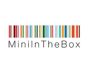 Codice promozionale Mini In The Box