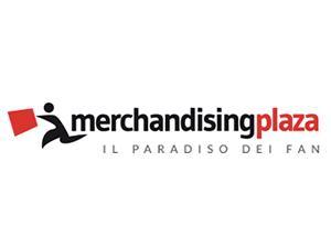 Codice promozionale Merchandising Plaza