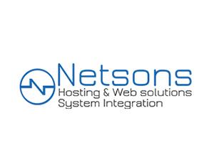 Codice promozionale Netsons