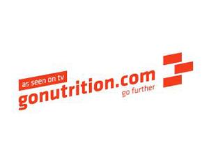Codice promozionale GoNutrition