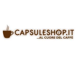 Codice promozionale CapsuleShop
