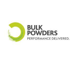 Codice promozionale Bulk Powders