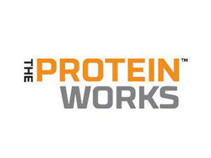 offerta promozionale The Protein Works