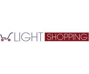 Codice promozionale LightShopping