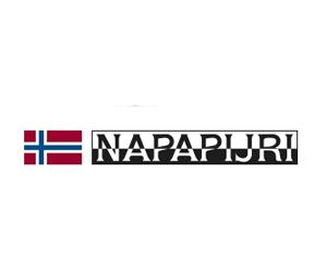 tutti i codici promozionali Napapijri